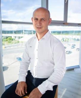 Андрющенков Андрей