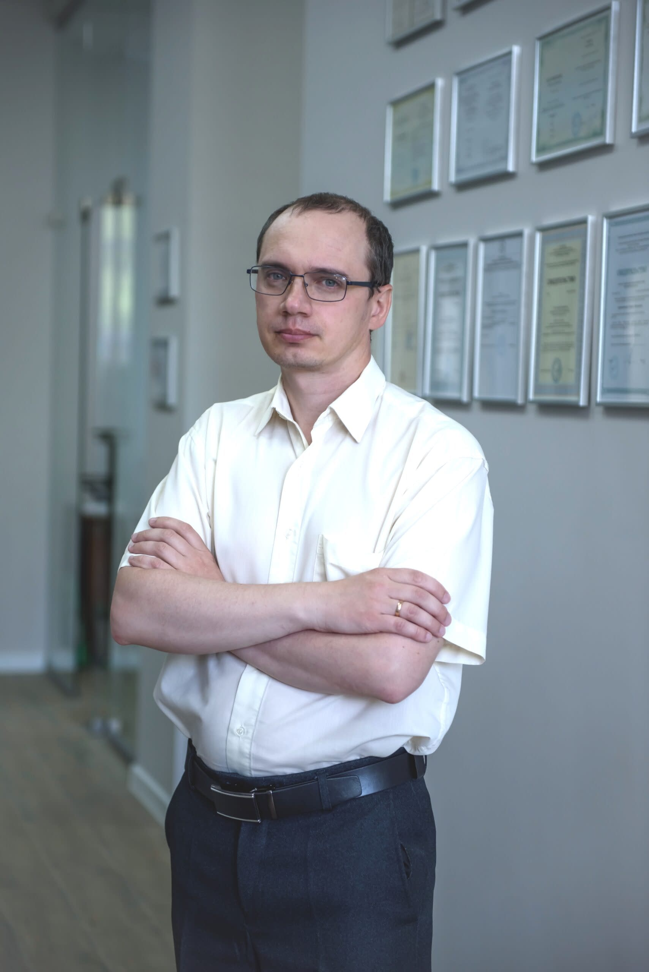 Бородавко Дмитрий