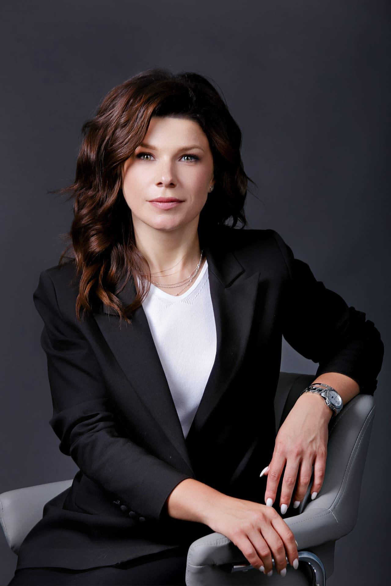 Сварчевская Ольга