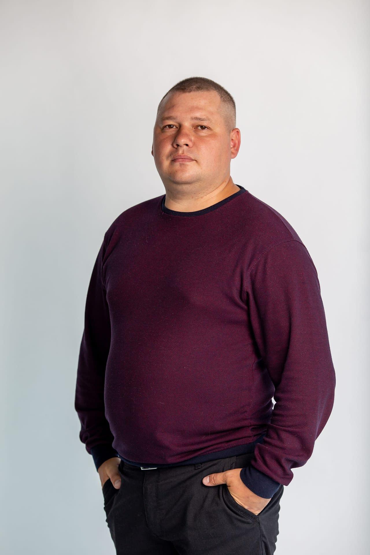 Королёв Сергей