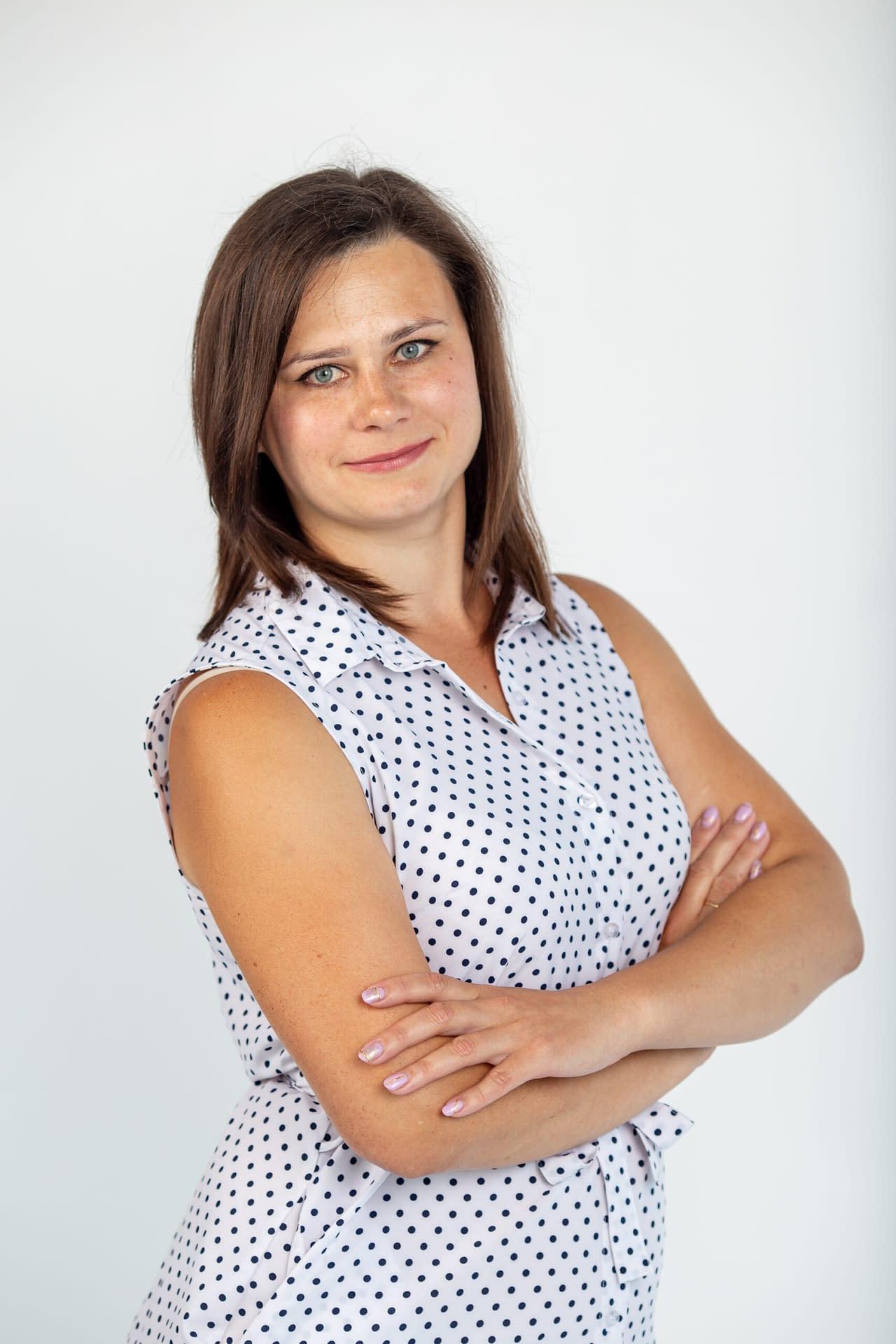 Стукалова Анастасия