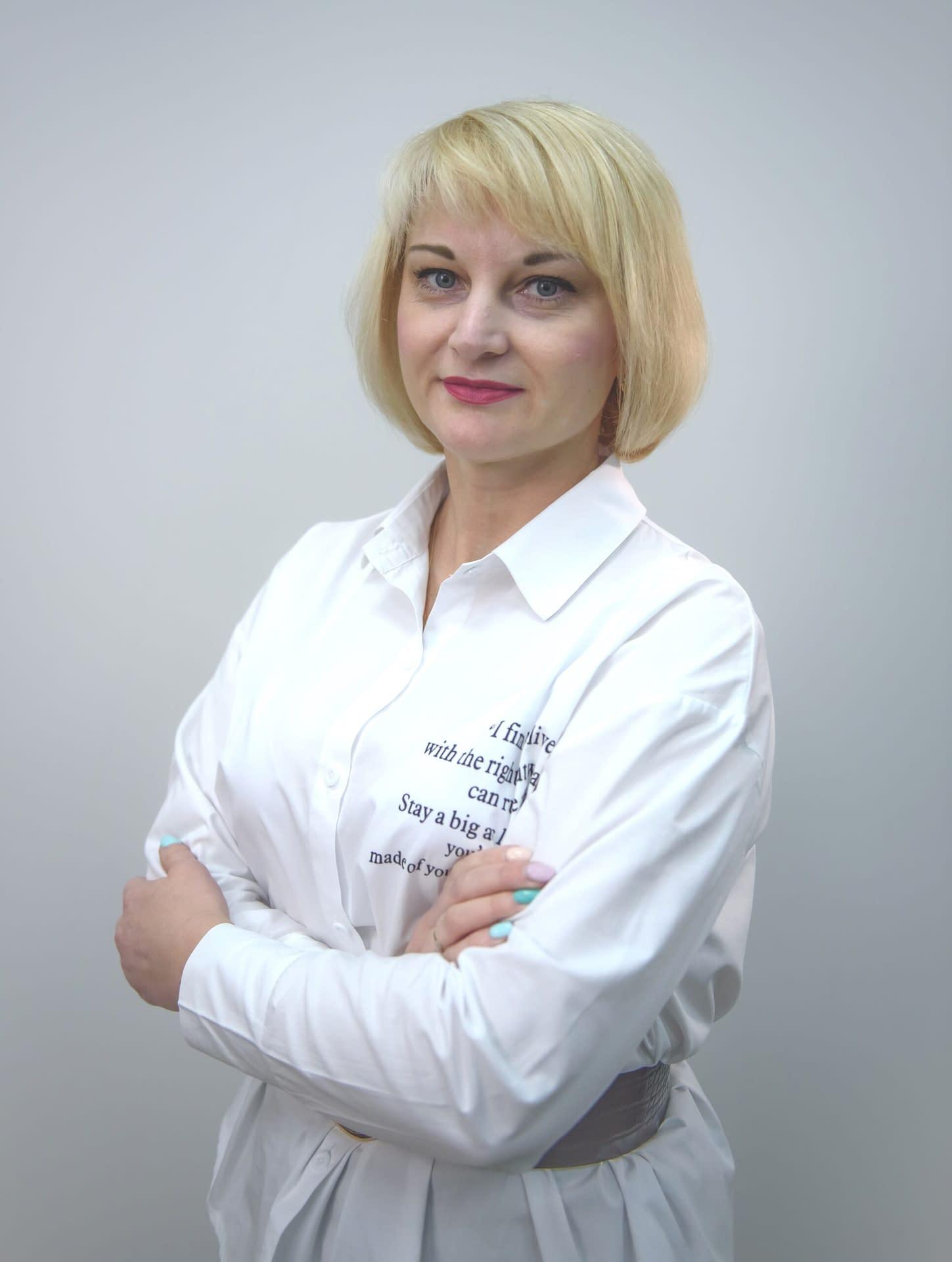 Титова Елена
